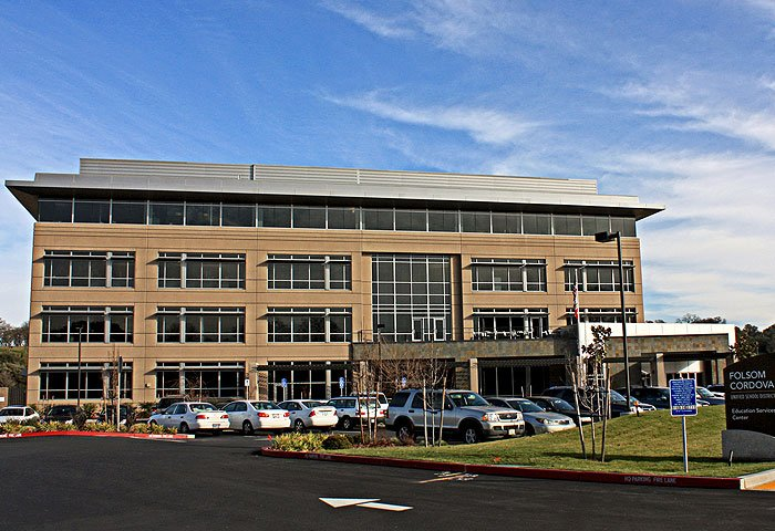 Folsom Cordova Unified - Educational Services Center