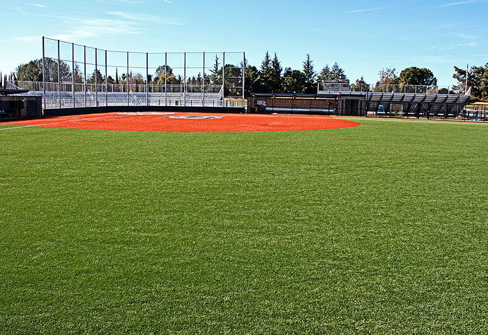 Delta College Athletic Fields